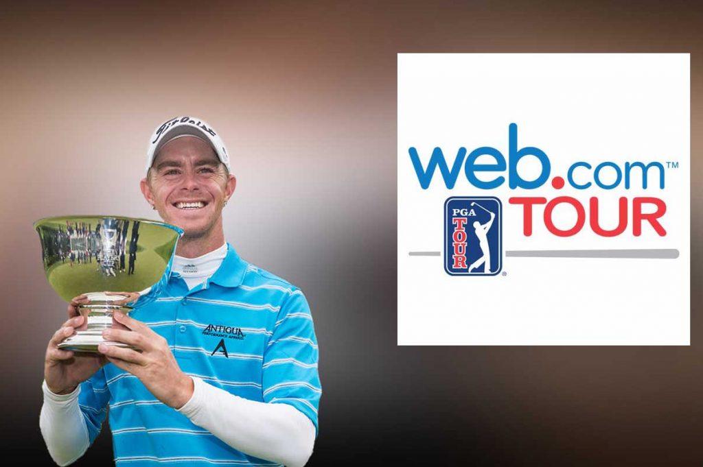 Tim Madigan Pro Golfer
