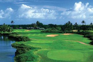 Hawaii Prince GC Ewa Beach