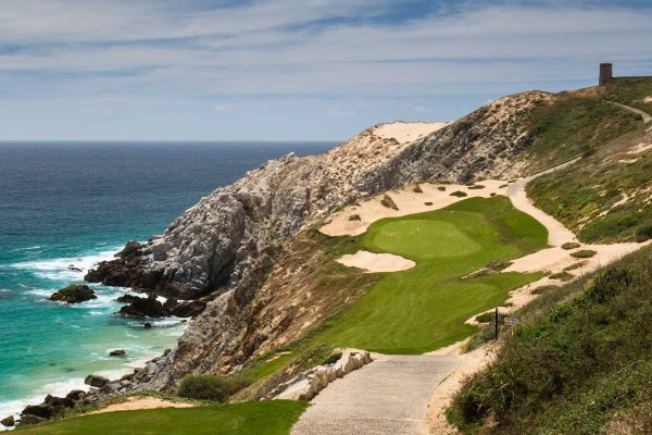 Quivira Golf Club No 6