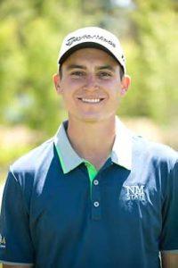 Henry Stetina, PGA instructor