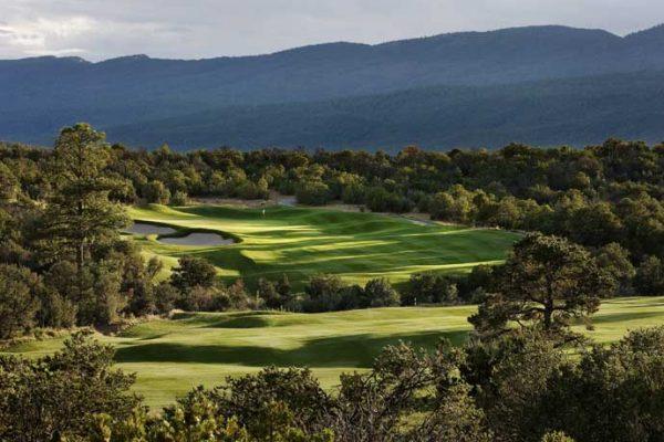 Paa-Ko Ridge Golf Club Hole No. 20