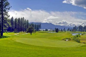 Golf in Reno-Tahoe Edgewood No, 2