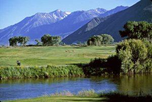 Golf in Reno-Tahoe Genoa Lakes 17