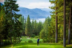 Golf in Reno-Tahoe Incline Village