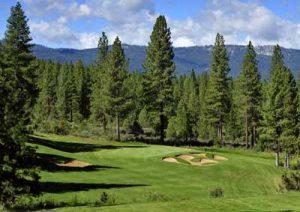 Golf in Reno-Tahoe Nakoma Dragon No. 2