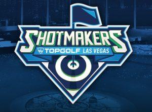 Golf Channel Shotmakers logo