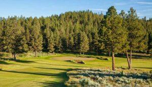 Silvies Valley golf course