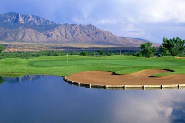 Roger Martinez formerly worked at Santa Ana Golf Club