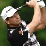 Retief Goosen, World Golf Hall of Fame finalist