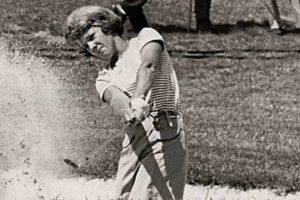 Susie Berning, World Golf Hall of Fame finalist