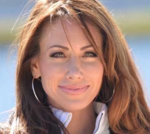 Holly Sonders Fox Sports