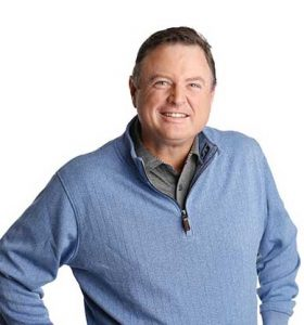 Charlie Rymer of Myrtle Beach Golf Solutions