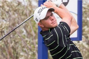 Web.com qualifier Tim Madigan