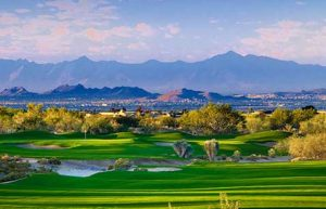 The new Renegade course at Desert Mountain in Scottsdale
