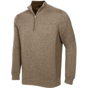 Greg Norman golf sweater