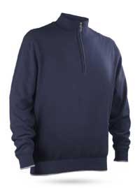 Sun Mountain golf sweater