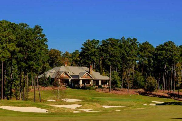 Old Chatham Golf Club