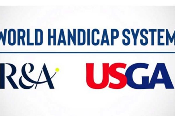 World Handicap System Logo