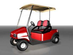 3D Cart Builder