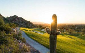 Phoencian Golf course
