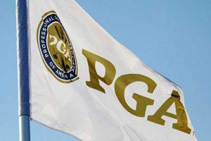 PGA Professional Championship Flag