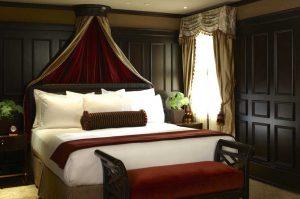 Kohler Resort American Club room interior
