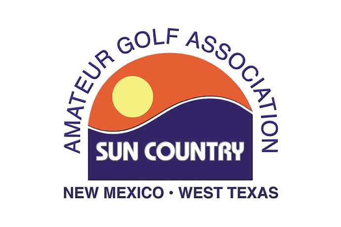 SCAGA logo of the New Mexico-West Texas Amateur