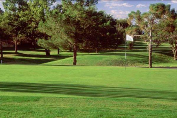 New Mexico-West Texas Amateur venue, the Horizon Club