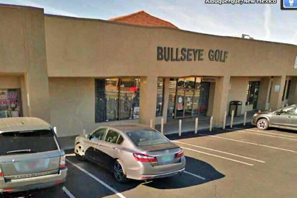Bullseye Golf Center