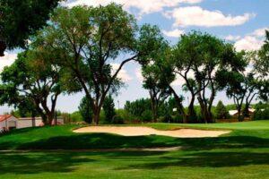 New Mexico West Texas Senior Amateur venue ACC