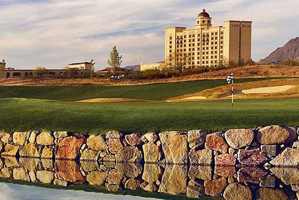 Sewailo Golf Club Tucson