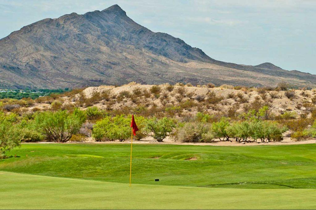 Sierra del Rio Golf Course