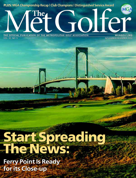 The Met Golfer Featured New Mexico golf courses