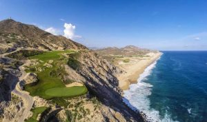 Quivira Golf Club Hole No 5
