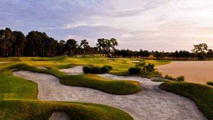 PGA Village Dye Course
