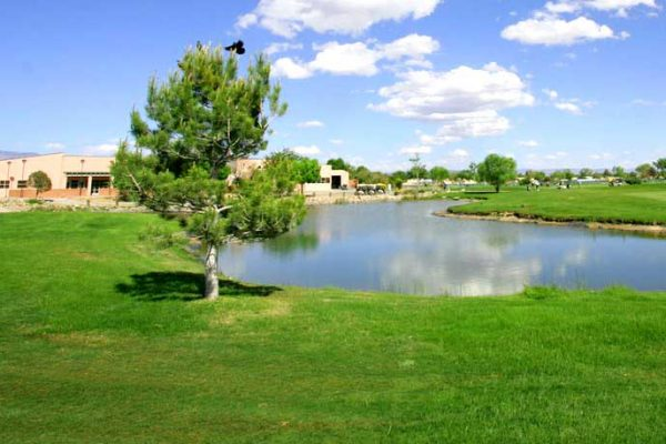 The final round of the Albuquerque City Women's Golf Championship in October will be held on Ladera Golf Course