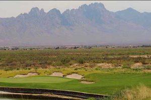 New Mexico-West Texas Amateur Championship venue Red Hawk Golf Club