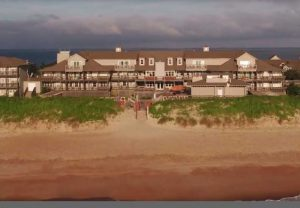 Sanderling Resort Outer Banks N.C.