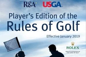 Changes to the Rules of Golf in 2019