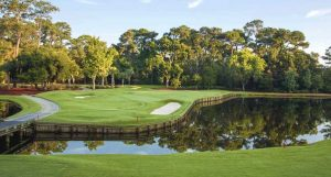 Golf discounts are available at the Sea Pines Resort