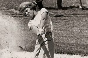 Susie Berning, World Golf Hall of Fame finalist