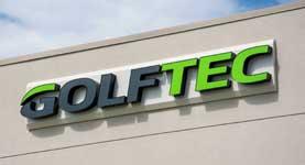 Golf Tec Logo