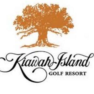 Kiaweh Island Golf Resort logo