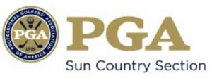 Sun Country PGA Logo