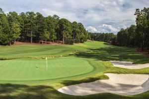Hole 13-National-Reynolds Lake Oconee