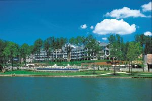 Ritz-Carlton Reynolds Lake Oconee