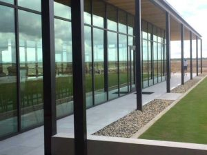 Streamsong Black Clubhouse