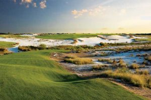 Streamsong Black by Larry Lambrecht