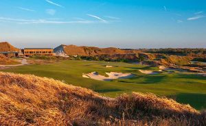 Streamsong Blue Course