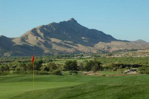 Turtle Mountain Sierra del Rio No 1 green